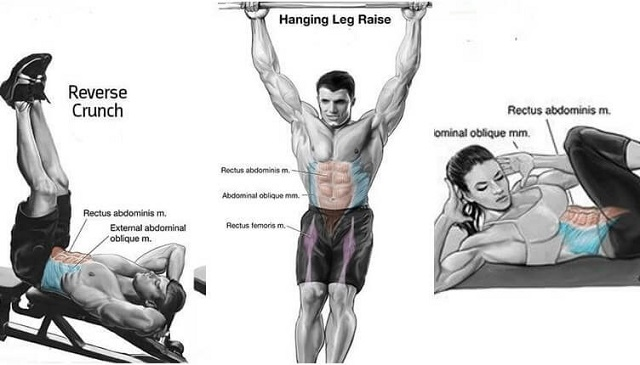 How to Build the Obliques