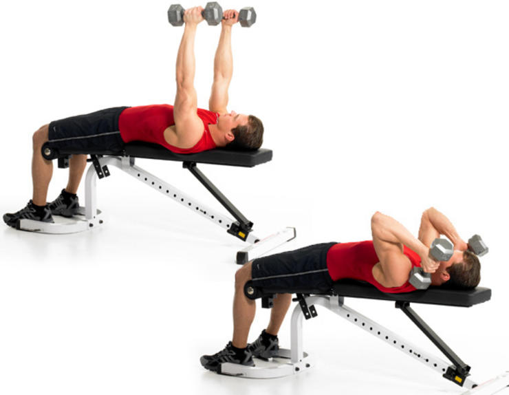 6 exercises to get perfectly shaped triceps gymguidercom