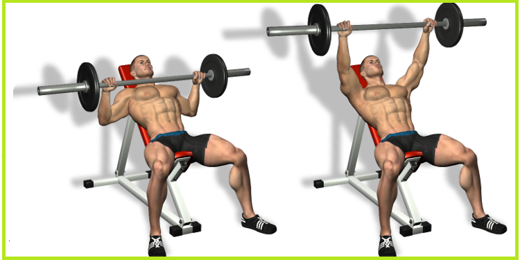 SUPERSET CHEST WORKOUT