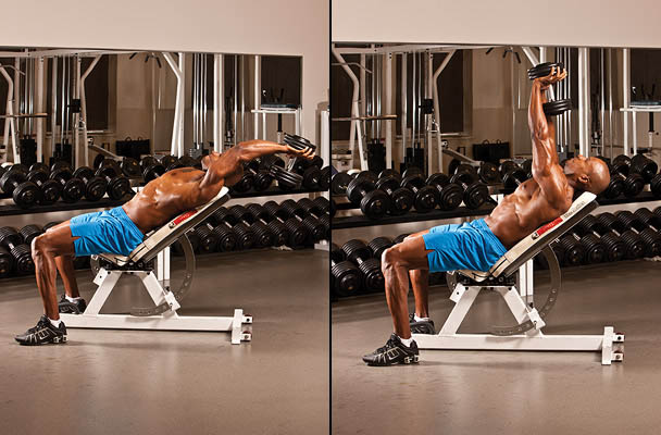 SUPERSET CHEST WORKOUT - THE BEST 4 SUPERSETS FOR BIGGER CHEST ...