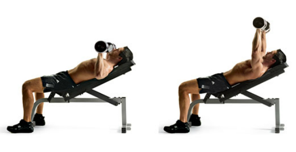 Best workout & techniques to Speed up your upper-chest development