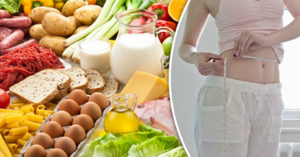 How To Lose Weight, complete diet plan