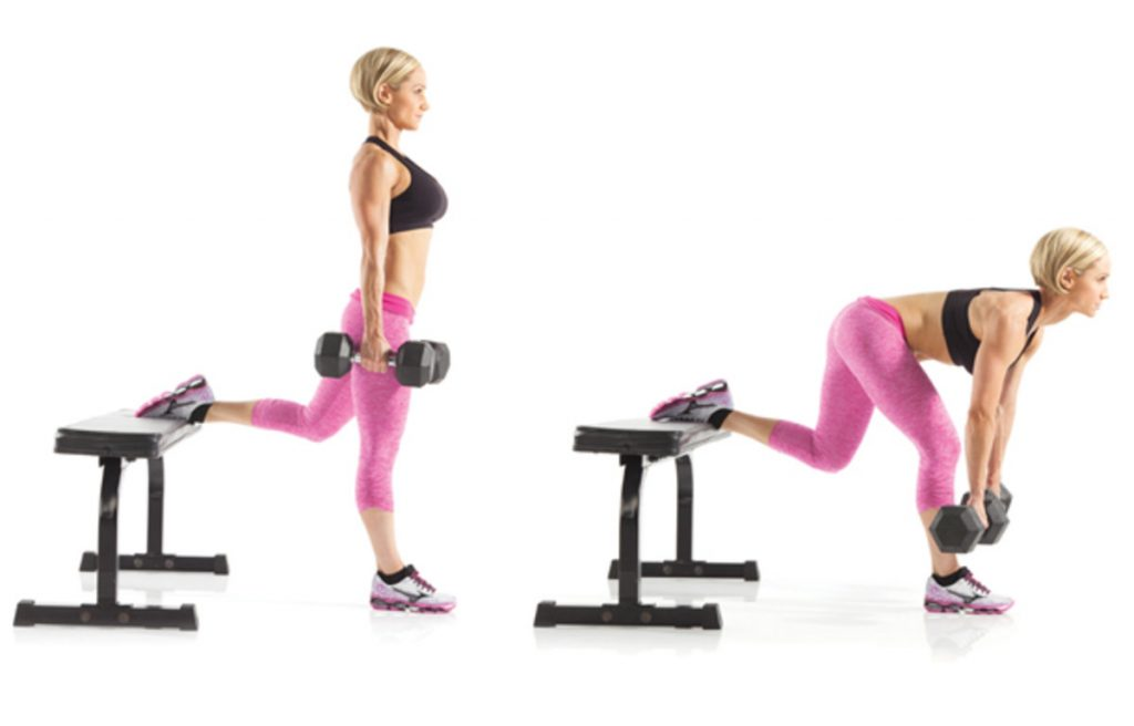 Glutes Workout Amp Exercises For Women 20 Butt Lift