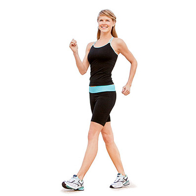 low impact exercises that have serious calorie burning