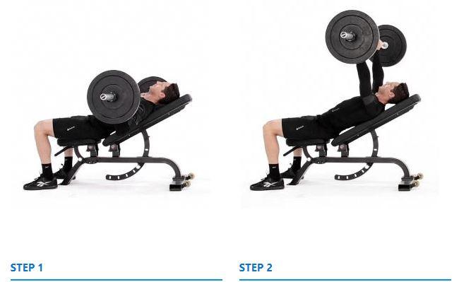 Shoulders Exercises Ar...