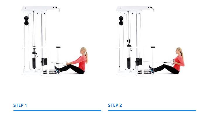 Mastering Seated Cable Rows: Guide, Form, Flaws, Set Up ...