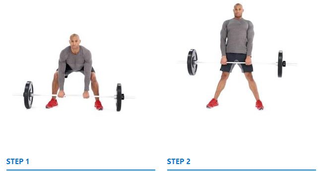 Mastering The Sumo Deadlift Guide Form Flaws Set Up Execution