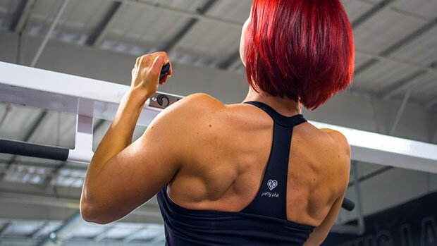 Neutral-Grip-pull-Up