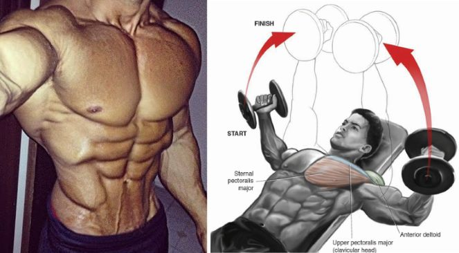 Superset Chest Workout The Best 5 Supersets To Build A Bigger