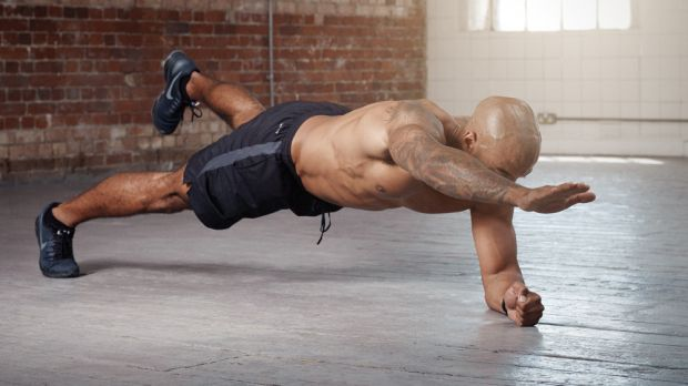 Abs Workout How To Get The Ultimate 6 Pack Gymguider Com