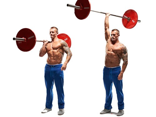 The Best Workout Supplements To Build Muscle