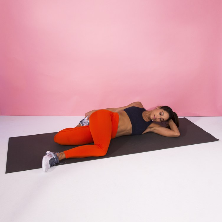 8 Stretch Exercises To Relieve Lower Back Pain Gymguider Com