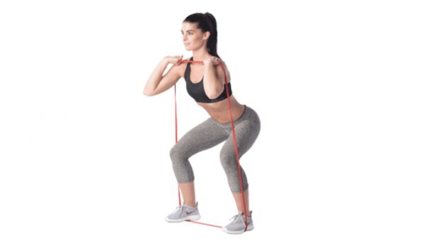 Resistance Band Exercises For All Level Athletes To Shred Those Muscles Gymguider Com