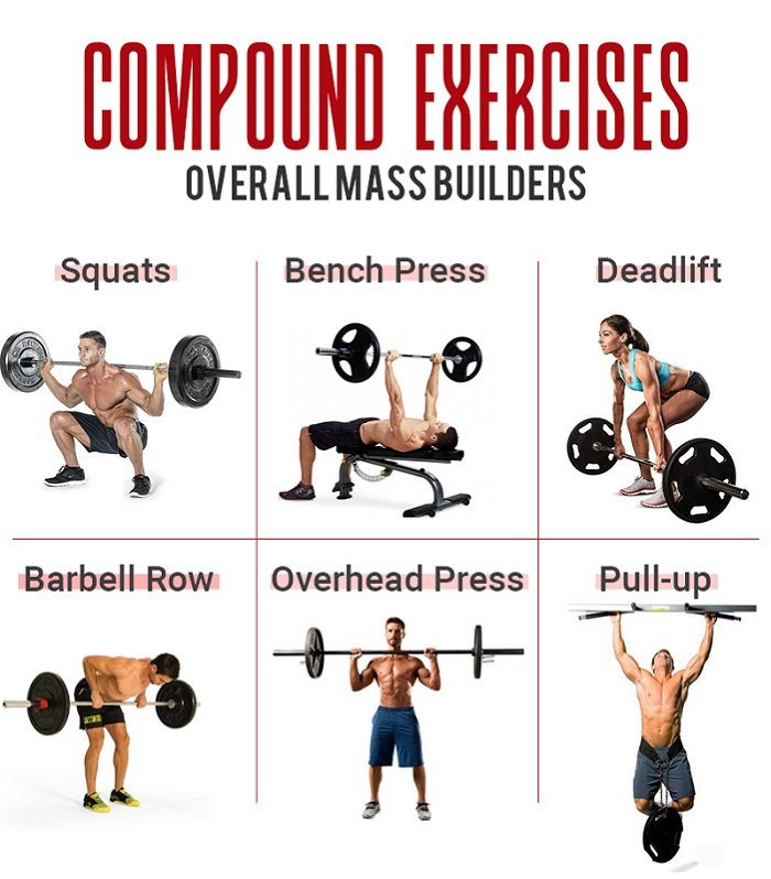 weight training for fat loss routine