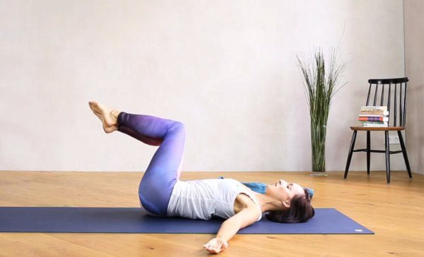 6 Stretching Exercises To Help Reduce And Relieve Lower