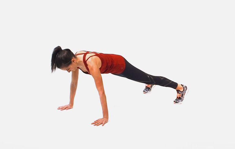 7 exercices pour les abdominaux se fait mal et comment les résoudre pour un ventre pétillant   – fitness