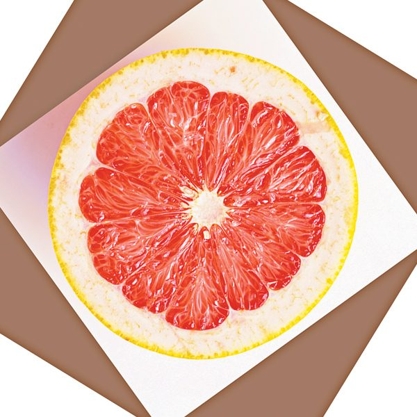 Grapefruit contains naringenin, an antioxidant helps your body use insulin more efficiently, keeping your blood sugar in check and improving calorie burn. Scientists are still studying exactly how it can help you lose weight,. Spice up boring greens by adding grapefruit.