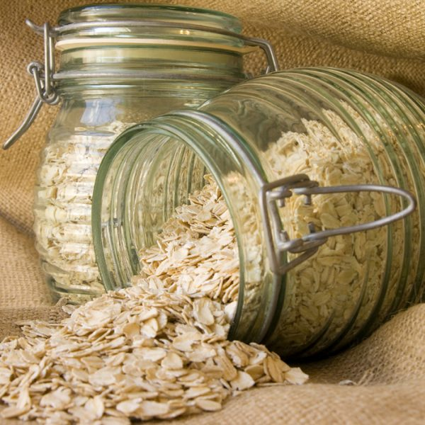 They help you stave off hunger, but whole grains also take more energy to digest, so your body burns more calories when you eat them, jump start your metabolism first thing in the morning.
