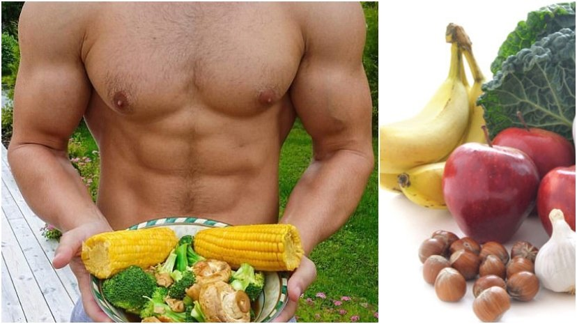 Boost testosterone vegetables what 7 Testosterone