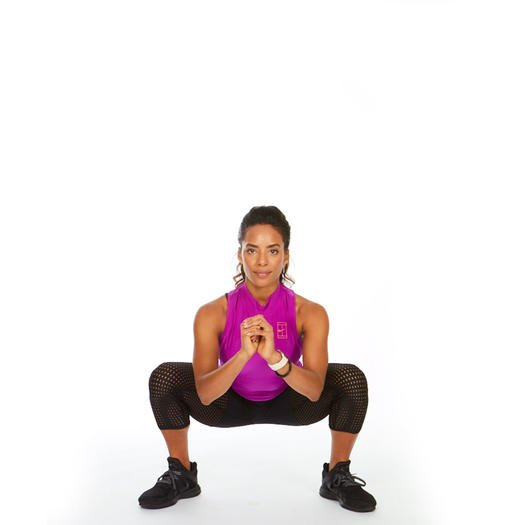 Lifting Heavy Is Great—But You Only Need 10 Bodyweight Exercises For Strong Legs